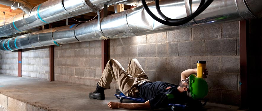 Brookhaven, MS airduct cleaning