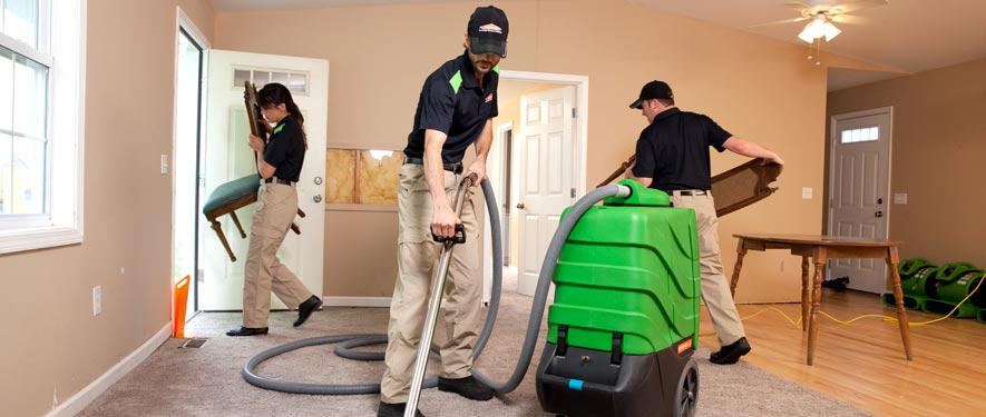 Brookhaven, MS cleaning services