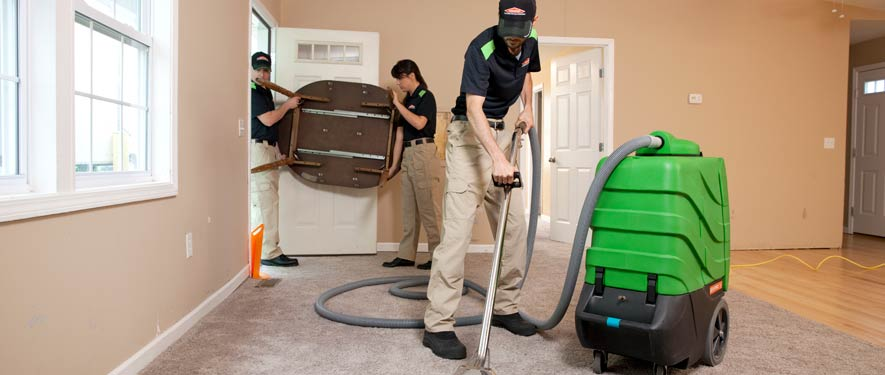 Brookhaven, MS residential restoration cleaning